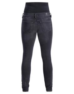 Noppies Jeans OTB skinny Avi Anthracite - grau