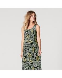 Noppies Kleid Babs - schwarz