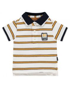 Noppies Poloshirt Asheville (Größe: 62)