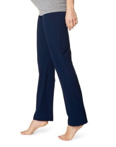 Noppies Sleep Pants Ninette Lounge-Hose Entspannen & Yoga - blau