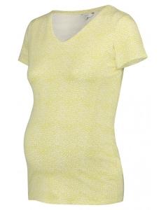 Noppies T-shirt Rome - gelb