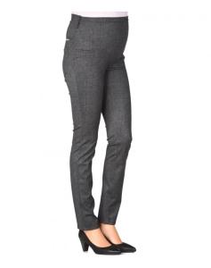 Umstandskleidung Christoff  clean gestylt + easy kombinierbare Stretchhose (Größe: 32)