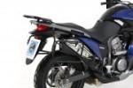 Hepco & Becker Lock it Kofferträger Honda XL 700 V Transalp