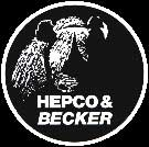 Hepco Becker Kofferträger Suzuki GSF650/S Bandit (ohne ABS)
