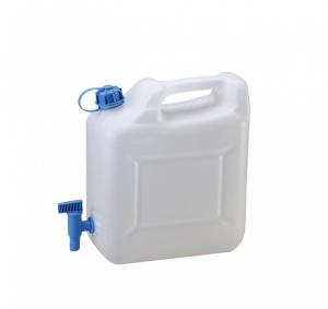 Huenersdorff Wasserkanister Eco (Größe: 12 ltr.)