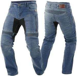 Trilobite Parado Motorrad Jeans Herren (Größe: 44 Länge 32)