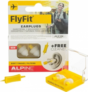 Alpine Ohrstöpsel FlyFit
