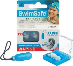 Alpine Ohrstöpsel Schwimmen