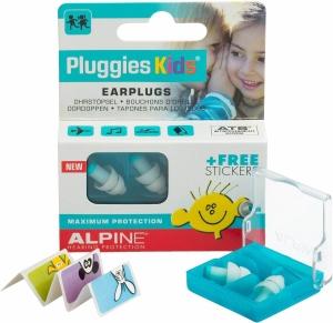 Alpine Ohrstöpsel Kinder