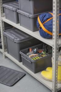 SmartStore Recycled Boxen (Größe: Größe 2)