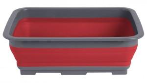 Outwell Collaps Spülschüssel (Farbe: grün)