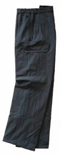 Hot Sportswear Thermohose Colorado Herren anthrazit (Größe: 52)
