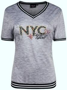 Canyon T-Shirt silvergrey (Größe: 40)