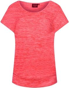 Canyon T-Shirt pinksorbet melange (Größe: 48)
