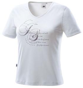 Joy Sportswear Damen T-Shirt Abby Funktionsshirt (Größe: 42)