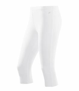 Joy Sportswear Falka Caprihose weiss (Größe: 38)
