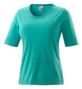 Joy Sportswear Damen T-Shirt Helena (Größe: 46 atlantis)