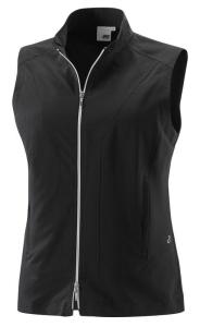 Joy Weste Daria Joy Sportswear schwarz (Größe: 40)