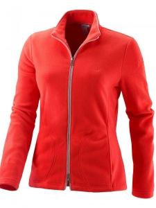 Joy Sportswear Krista Fleecejacke tabasco (Größe: 38)