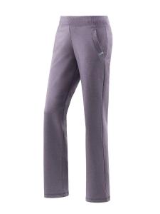 Joy Sportswear Ella Freizeithose plum meliert (Größe: 46)