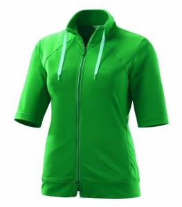 Joy Weste Kaddy kurzarm grün (Größe: 38)