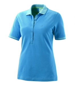 Joy Sportswear Damen Polo Shirt Ina (Größe: 44)