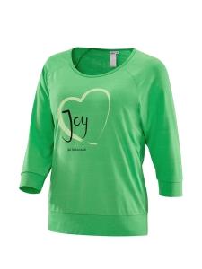 Joy T-Shirt Hanne 3/4 Arm Shirt (Größe: 38)