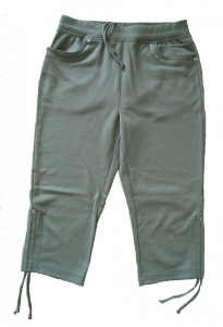 Canyon Women Sports Damenhose 3/4Länge tabak (Größe: 40)