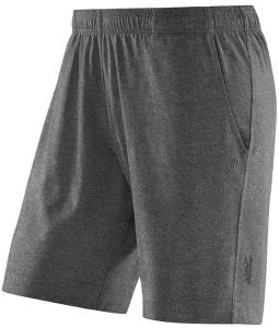 Joy Sportswear kurze Hose Ringo grau (Größe: 48)