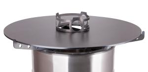 Petromax Feuerhand Pyron Platte