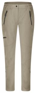 Hot Sportswear Santiago Lady Trekkinghose 4-Wege Stretch (Größe: 42 schwarz)
