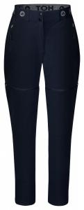 Hot Sportswear Outdoorhose Varenna Zipp-Hose (Größe: 20 Kurzgröße)