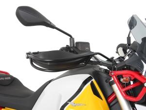 Hepco Becker Griffschutz Moto Guzzi V85 TT ab BJ2019