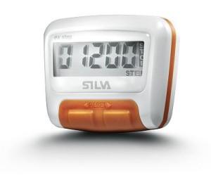 Silva Schrittzähler ex (bitte wählen: Silva ex distance)