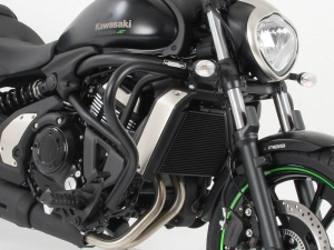Hepco Becker Motorschutzbügel Kawasaki Vulcan S (bitte wählen: bis Baujahr 2016)