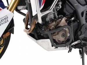 Hepco Becker Motorschutzbügel black Honda CRF1000L Africa Twin 18