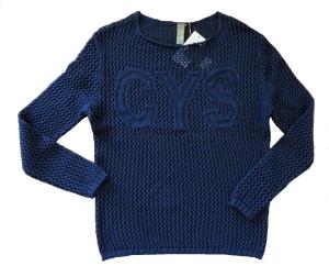 Canyon Women Sports Pullover indigo (Größe: 42)