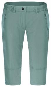 Hot Sportswear St. Louis Damen Capri Stretch eisblau (Größe: 42)
