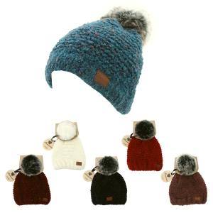 Antonio Damen Mütze Jenny Fleece innen (Farbe: bordeaurot)