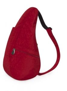 Healthy Back Bag Textured Nylon Medium (Farbe: black)
