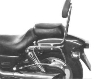 Hepco Becker Sissybar ohne Gepäckträger Honda VF 750 C