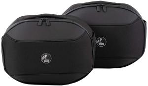 Hepco Becker Street 2020 Softtaschensatz für C-Bow Halter