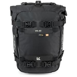 Kriega US-20 Drypack Vers. 2019 Motorradtasche
