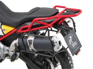 Hepco & Becker Kofferträger festverschr. Moto Guzzi V85TT