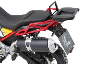 Hepco Becker Alurack Moto Guzzi V85 TT ab BJ2019