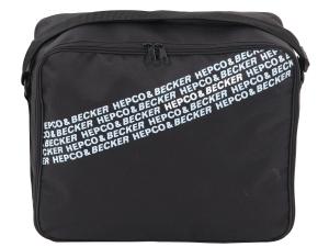 Innentasche für Hepco Becker Alu Koffer Standard (Größe: Innentasche für Alu Koffer Standard 35 Liter)
