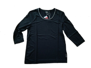 Canyon T-Shirt 3/4 Arm schwarz (Größe: 44)