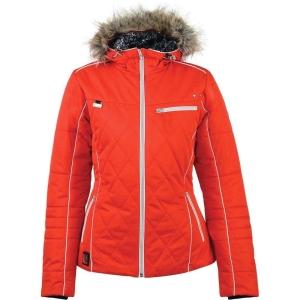 Dare 2b Jacke Ornate Ski-Freizeit-Damenjacke (Größe: 40)