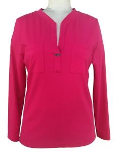 Bluebeery Blusenshirt pink (Größe: 38)