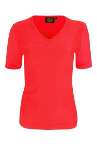 Canyon T-Shirt cherry Line (Größe: 48)